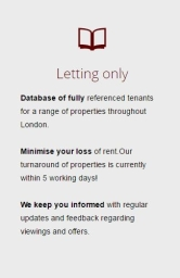 Letting Agent Hornchurch