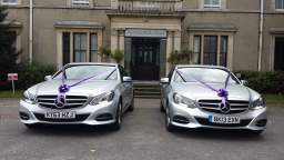 Hucknall Wedding Cars