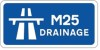 M25 drainage