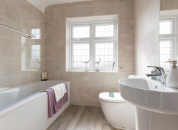 Kitchen & Bathroom fitters in Newcastle Upon Tyne