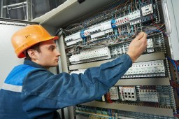 Greenpower Services commercial electrical work