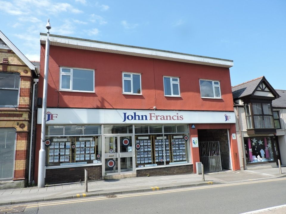 Property For Sale In Gower With John Francis