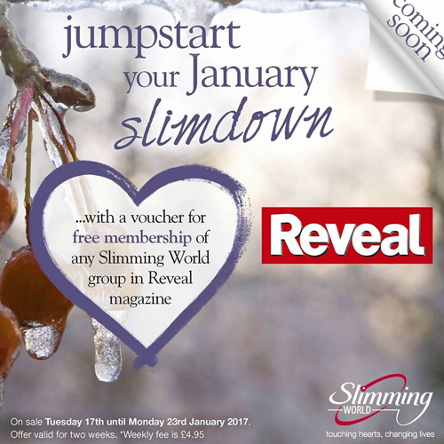 Details For Slimming World Rushey Mead In Kerrysdale