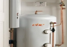 Electric Boilers & Hot Water