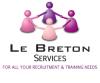 Le Breton Recruitment & Training