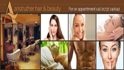 Beauty Salon in Reigate