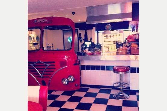 Cake Shop Bennington Street Cheltenham