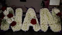 Bespoke Funeral Tributes