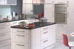 Contemporary Kitchens Kidlington