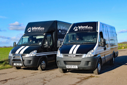 Removals covering the UK
