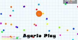 Agario Play