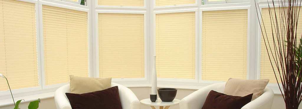 Bedroom Blinds Leicester