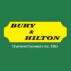 Bury & Hilton