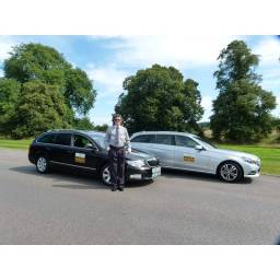 Some of our latest Luxury estate cars