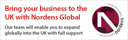 Nordens Global Business Services