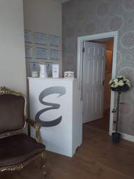Main Reception Elegance Beauty Salon Grantham