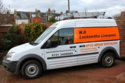 Locksmiths Liverpool Services