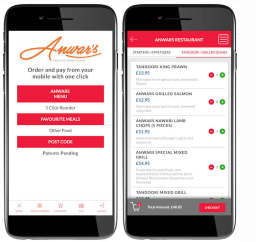 Anwar's App