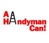 A Handyman Can