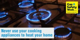 Gas Safe top tip