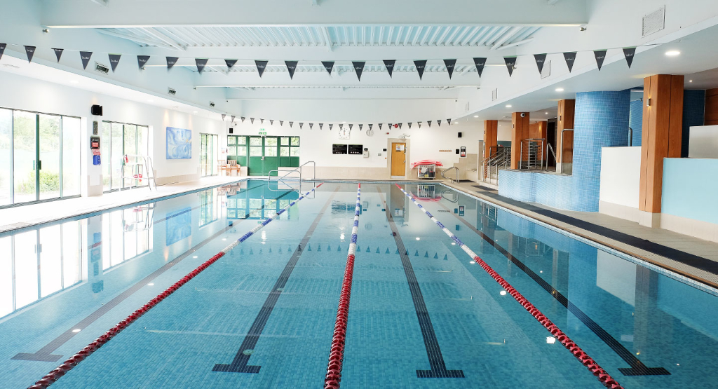 Details for david lloyd newcastle in castle farm road Gosforth swimming pool opening times