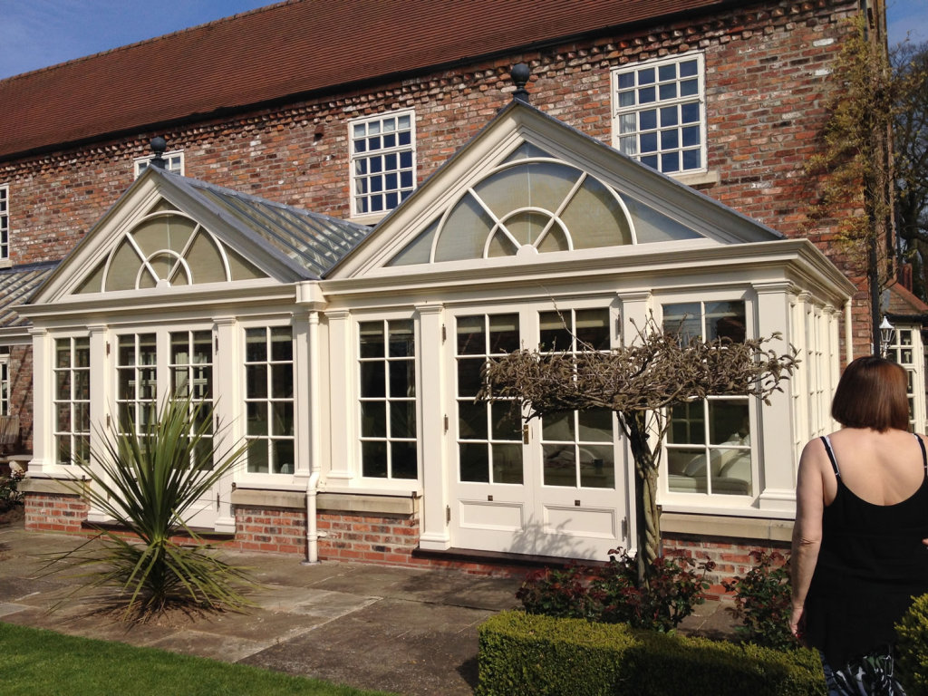 Listed Building Insurance Specialists