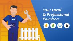 M&N Heating & Plumbing