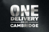 One Delivery Cambridge