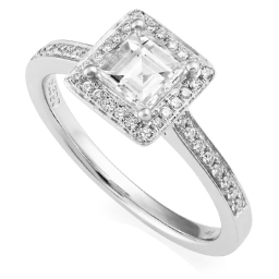 Diamond Rings From Berry's Jewellers