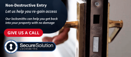 Gain Access To Your Property Locksmith Leeds