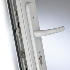 Lock-on Security. Locksmiths Portsmouth. UVPC Lock