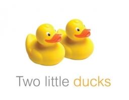 Cmfg 2 Little Ducks
