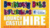 Bouncing Bobs Inflatables