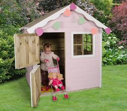 Sage playhouse