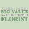 Flower Power Florist & Garden Centre