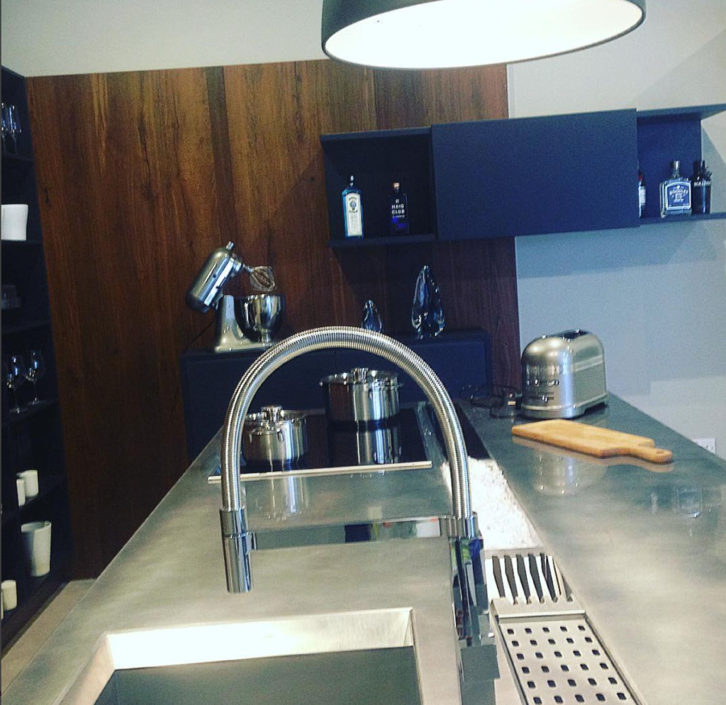 Juxta Kitchens and Interiors in 26A The Weir, Hessle, Hull, East ...