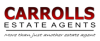 Carrolls Estate Agents