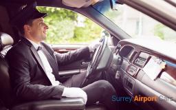 Weybridge Airport taxi Transfers