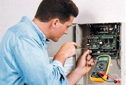 Alarm Servicing And Maintenance