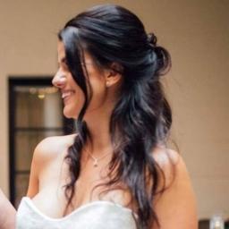 Wedding Hair Stourbridge