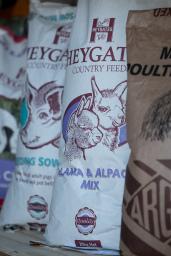 Heygates Feed