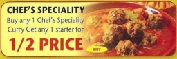 Chefs Speciality