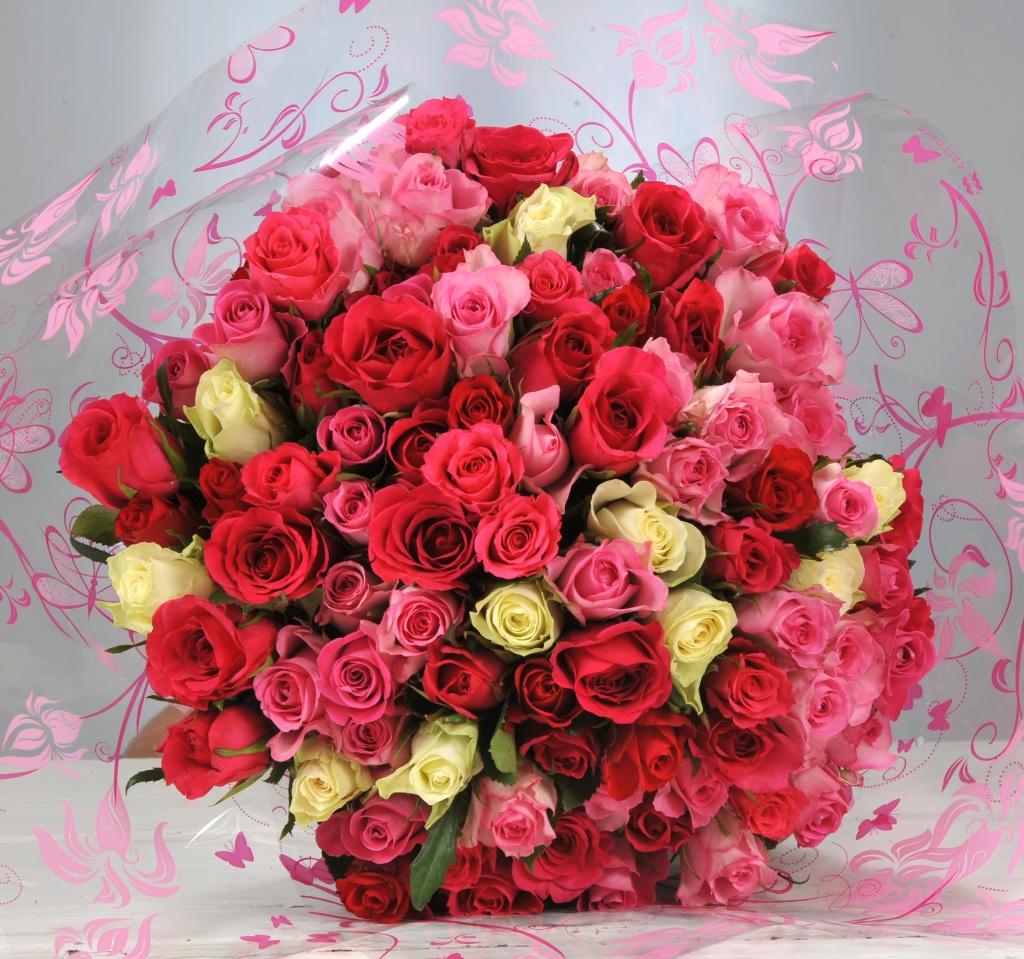 Homeland florists harborough road northampton northamptonshire beautiful roses izmirmasajfo