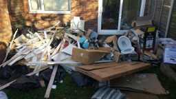 Rubbish removal Bromsgrove