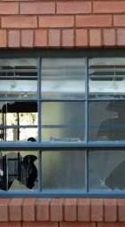 Re-glaze windows