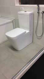 KDK WC £195