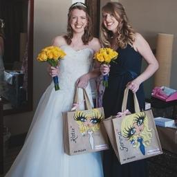 Wedding Make Up Artsist West Midlands