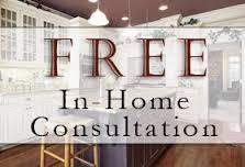 Free home consultation