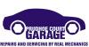 Prudhoe Court Garage