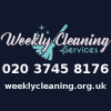 Weekly Cleaning London